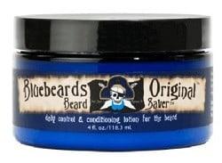 Bluebeard moisturizer