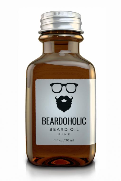Premium Quality Beard Oil