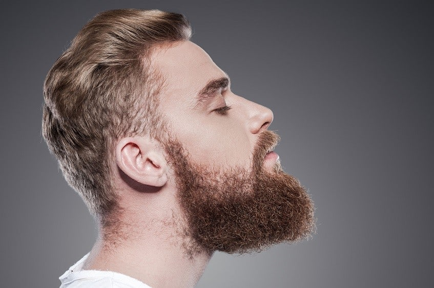 7 beard shaping tips to optimize your beard beardoholic. Black Bedroom Furniture Sets. Home Design Ideas