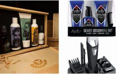 How to Choose the Best Beard Grooming Kit