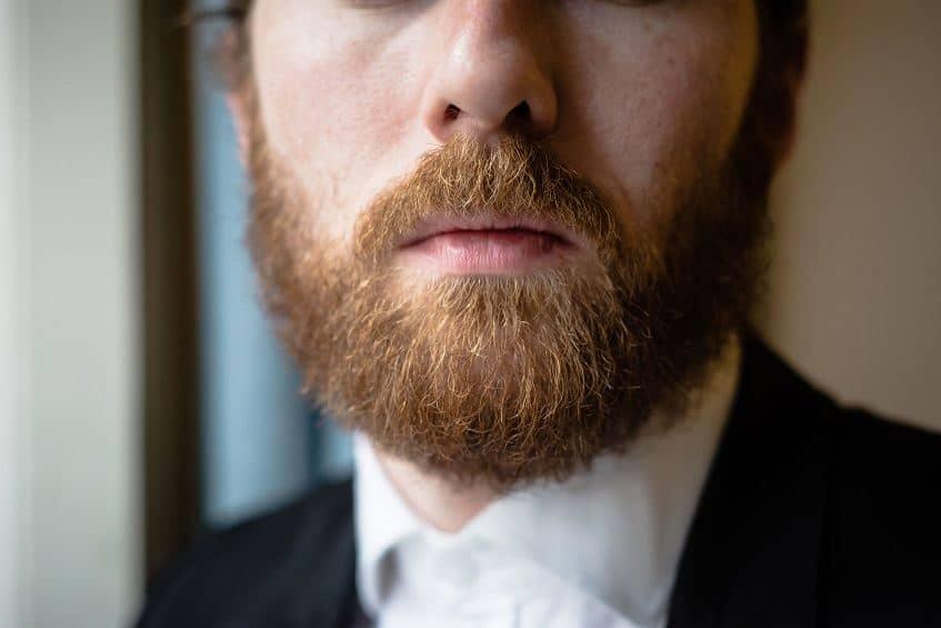 Astonishing Why You Need To Comb Your Beard 5 Essential Benefits Beardoholic Short Hairstyles For Black Women Fulllsitofus