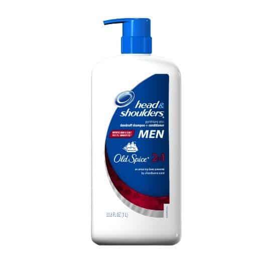 Beard Dandruff Shampoo