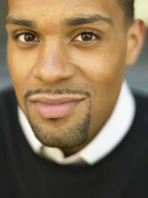 Black men facial hair styles consider, that