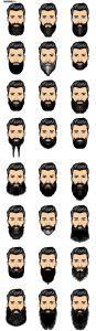 24 long beard styles