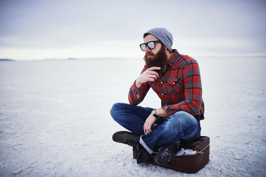 Understanding Everything About the Lumbersexual Man