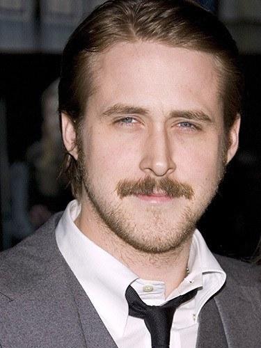 Ryan Gosling's Beard S...