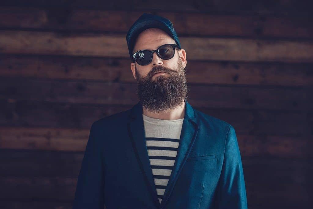 How to Grow a Big Beard