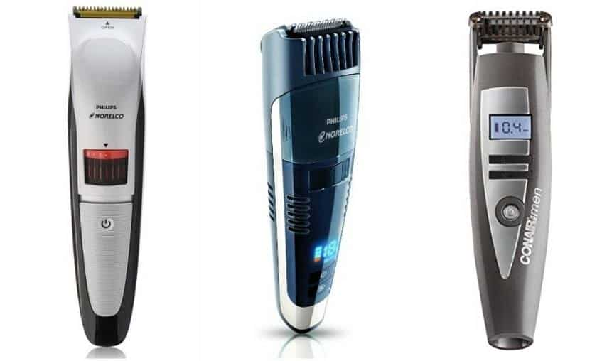 Best stubble trimmers