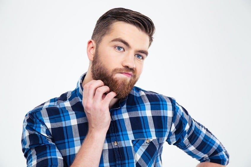 Beard Rash (or Beard Burn), And How to Treat It Painlessly?