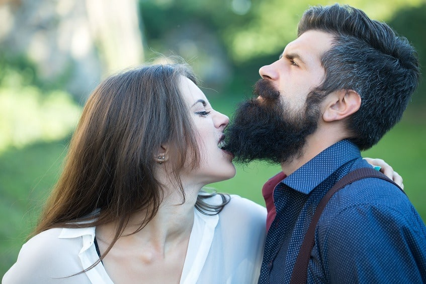 How To Make Your Women Like Your Beard As Much As You Do