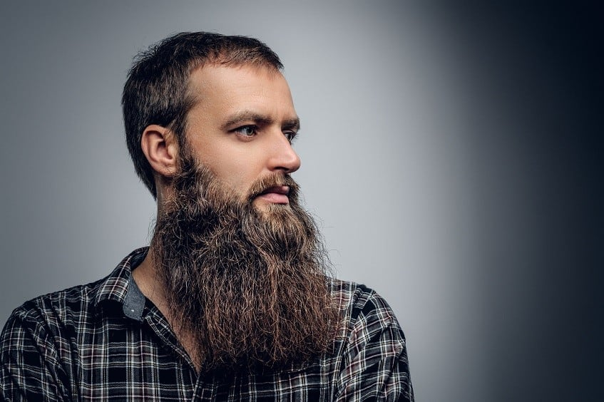 Determining the Length of Your Beard