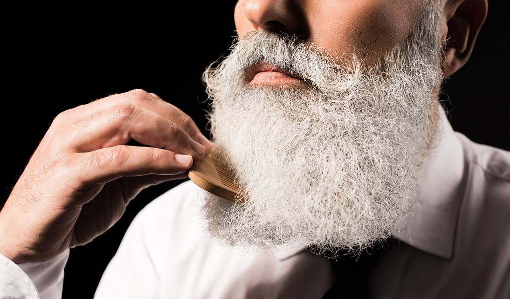 Maximizing Beard Growth with Beard Care Products