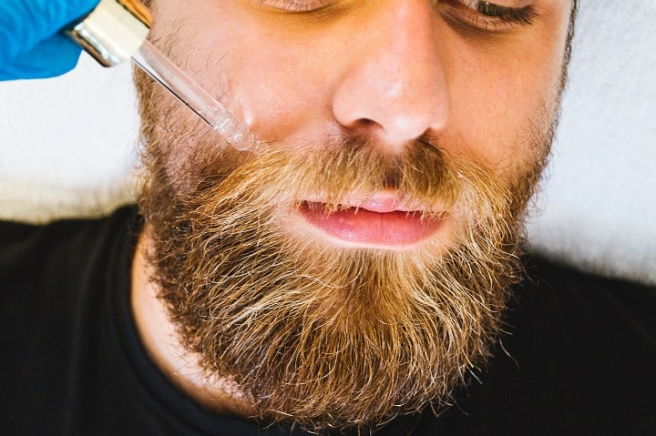 How to Choose the Best Beard Oil