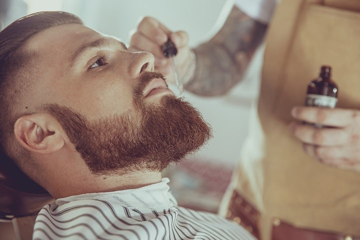 Difference between beard oil, wax and balm you should know