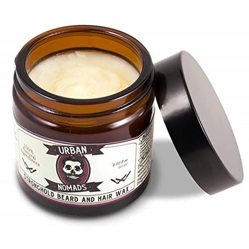 Urban Nomads Beard Wax