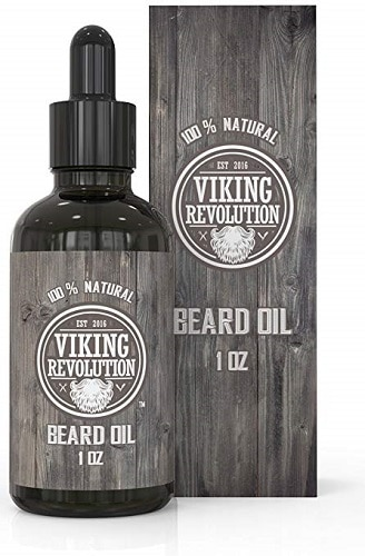 Viking Revolution Beard Oil