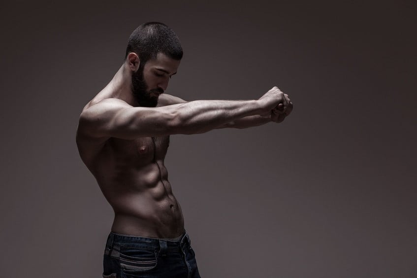 8 Steps to Increase Testosterone and Beard Growth - Beardoholic