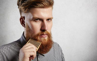 How To Choose The Best Beard Comb