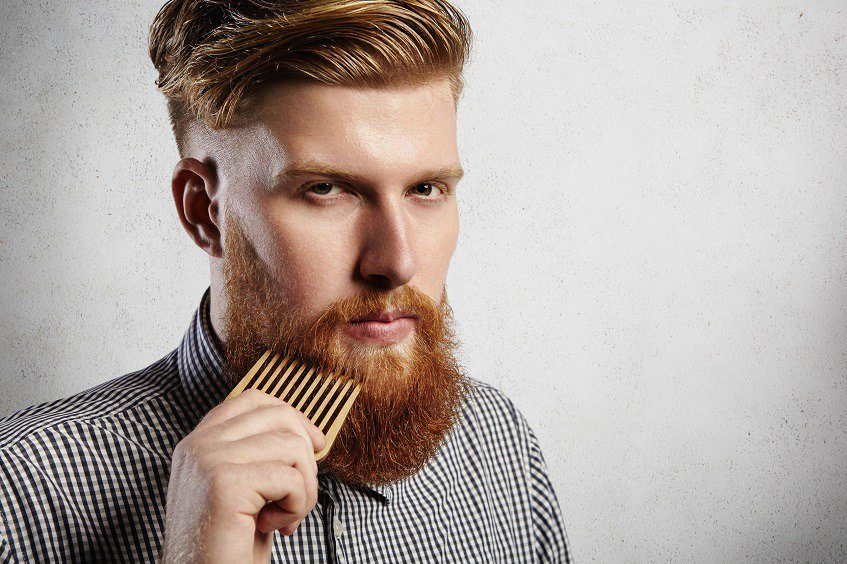 7 Best Beard Combs and Why Every Beard Needs One - Aug. 2018