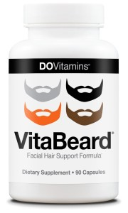 vite beard supplement