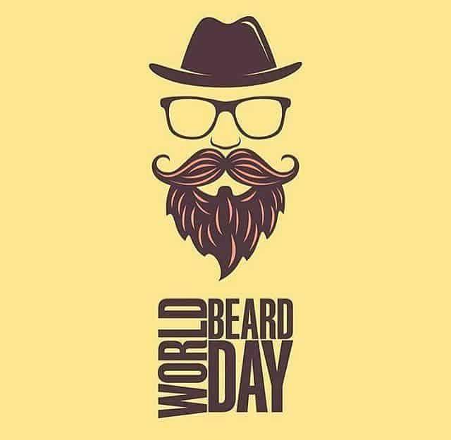 Happy World Beard Day