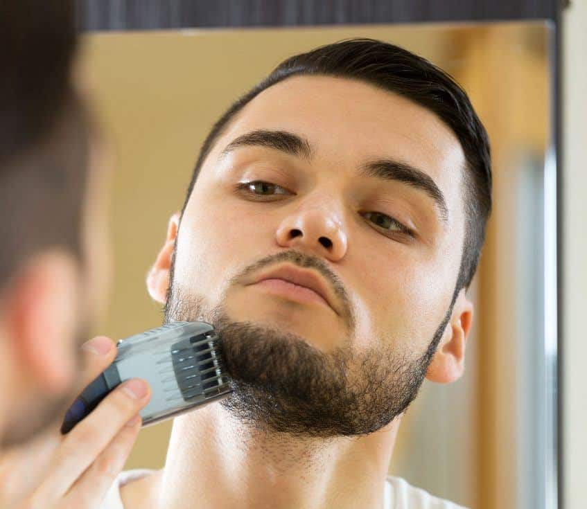 Peachy Best Stubble Trimmers Of 2017 Top 3 And Reviews Beardoholic Hairstyles For Men Maxibearus