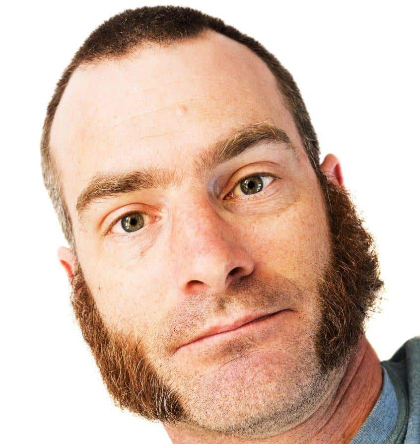 Ultimate Mutton Chops Sideburns Beardoholic