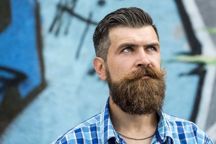 The Four Week Beard Rule