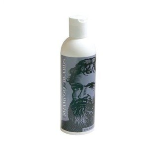 Beardsley Ultra Shampoo for Beards