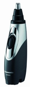 Panasonic ER430K Nose Hair Trimmer
