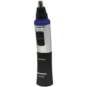 Panasonic ER-GN30-K Nose Ear Hair Trimmer