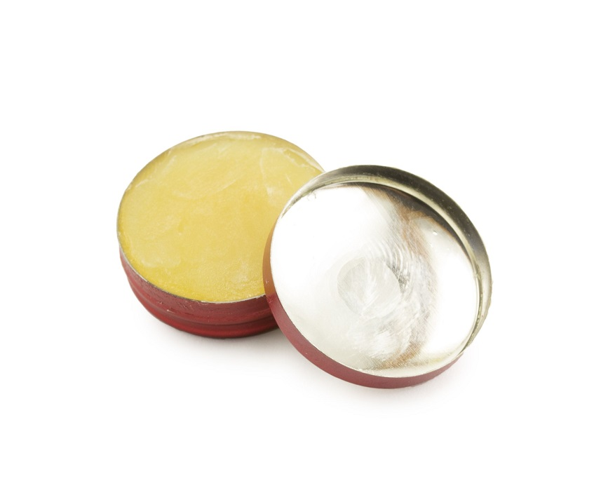 make beard balm at home