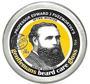 Professor Fuzzworthy's Beard Balm