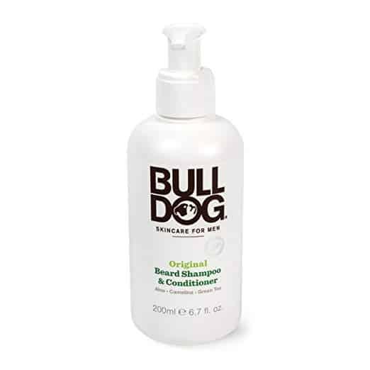 BulldogOriginal Shampoo