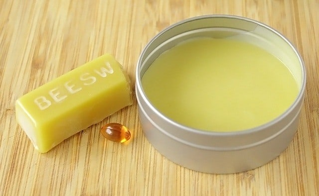 Beard Balm Recipe and Ingridients