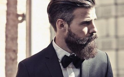 5 Reasons Why Beards are Healthy