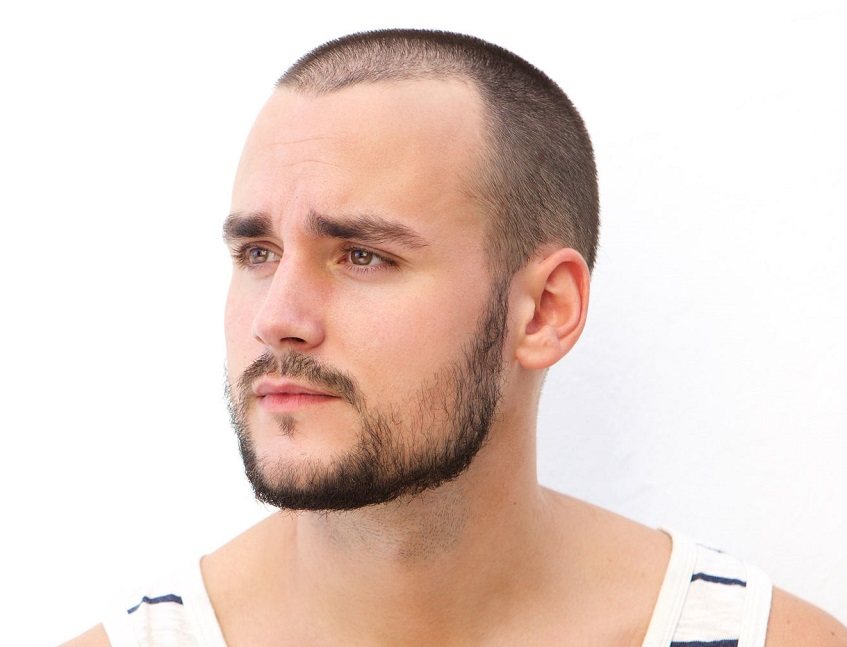 How to Effectively Fix a Patchy Beard (Bald Spot)