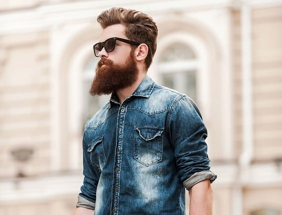7 Beard Shaping Tips to Optimize Your Beard