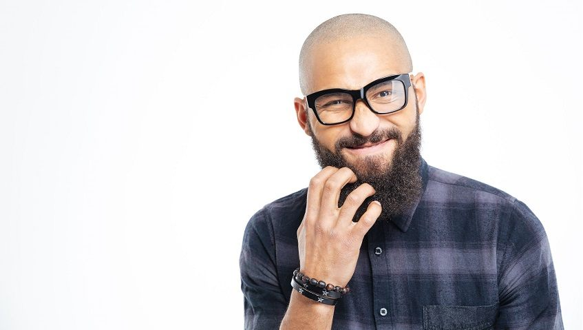 8 Tips On How To Stop Beard Itch Today