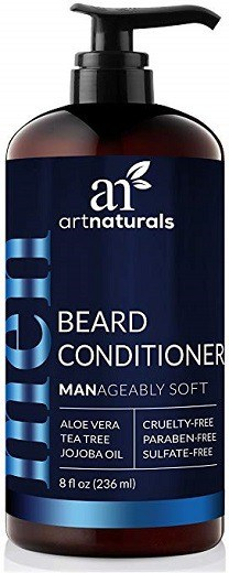 ArtNaturals Natural Beard Deep Conditioner