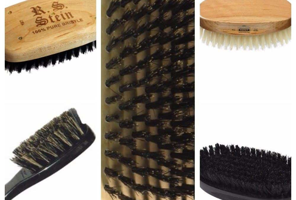 7 Best Beard Brushes For Maximum Results