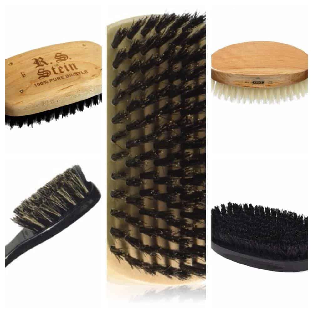 7 Best Beard Brushes and How To Use Them For Maximum ...
