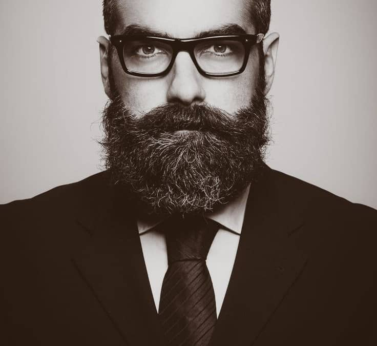 Beards Say a Lot About You