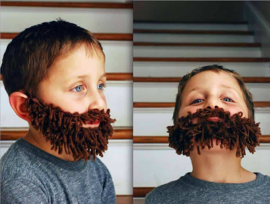 how to make your beard thicker and softer