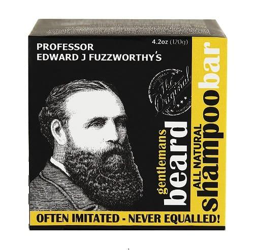 Professor Fuzzworthy's Beard SHAMPOO