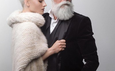 The Best Strategy for Growing a Classy Beard