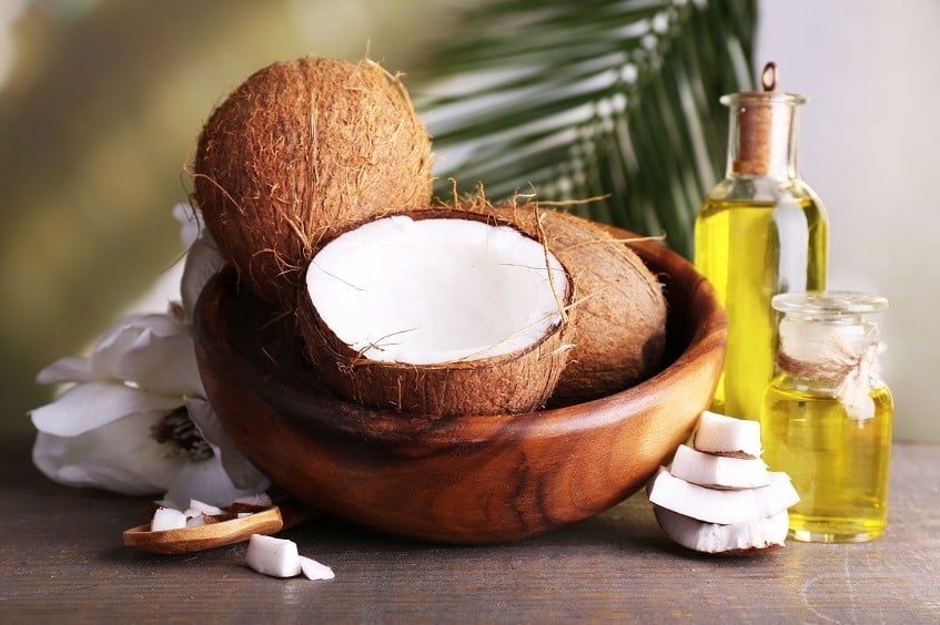 MUST-KNOW Facts Behind Coconut Oil That Will Make Your Beard Impressive
