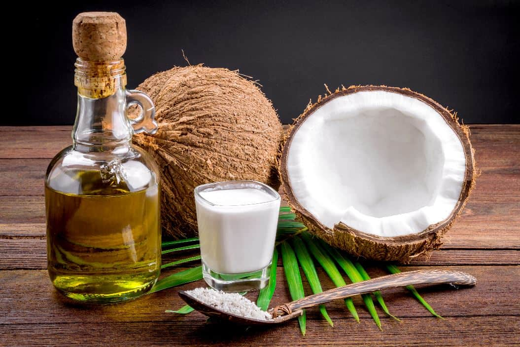 MUST-KNOW Facts Behind Coconut Oil That Will Make Your Beard