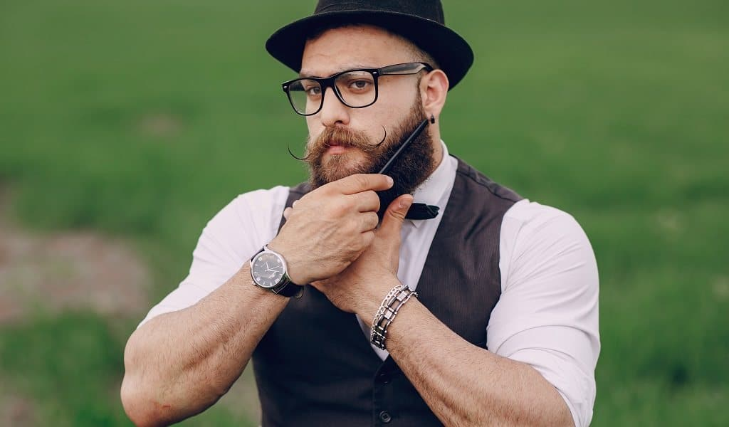 How to Choose the Best Beard Comb - Durability