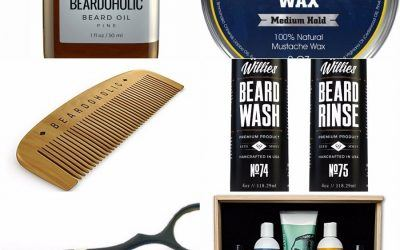 [LAST MINUTE] Bearded Fathers Day Gifts